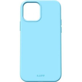 Capa Laut iPhone 12 mini HUEX Pastels Baby Blue