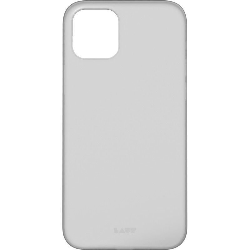 Capa Laut iPhone 12 mini SLIMSKIN Frost