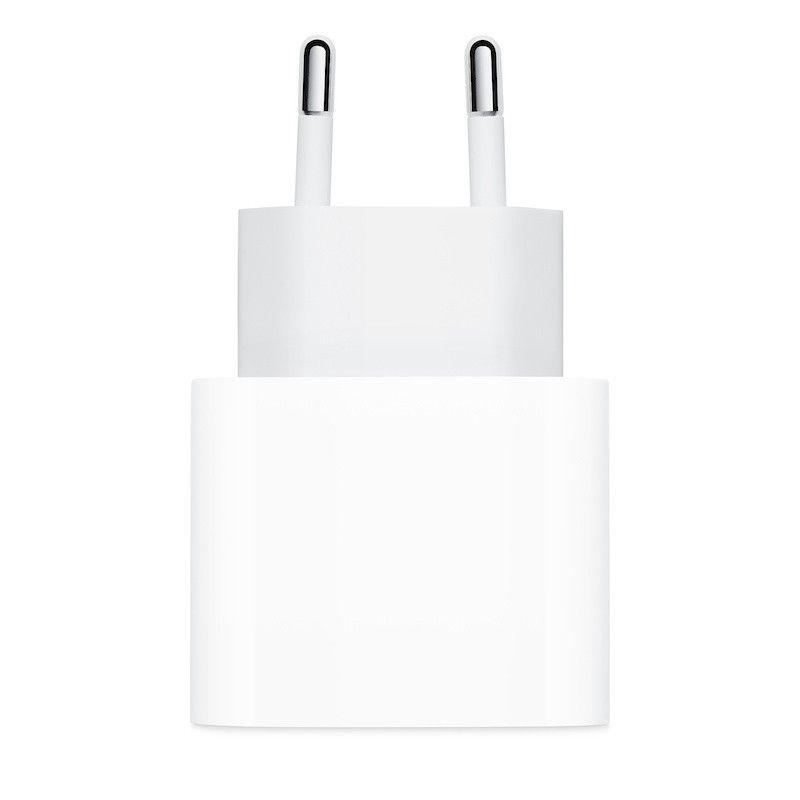 Adaptador de corrente USB-C de 20 W