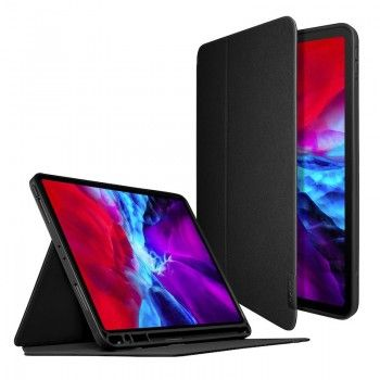 Capa para iPad Air 4 (2020) Laut Prestige Preto