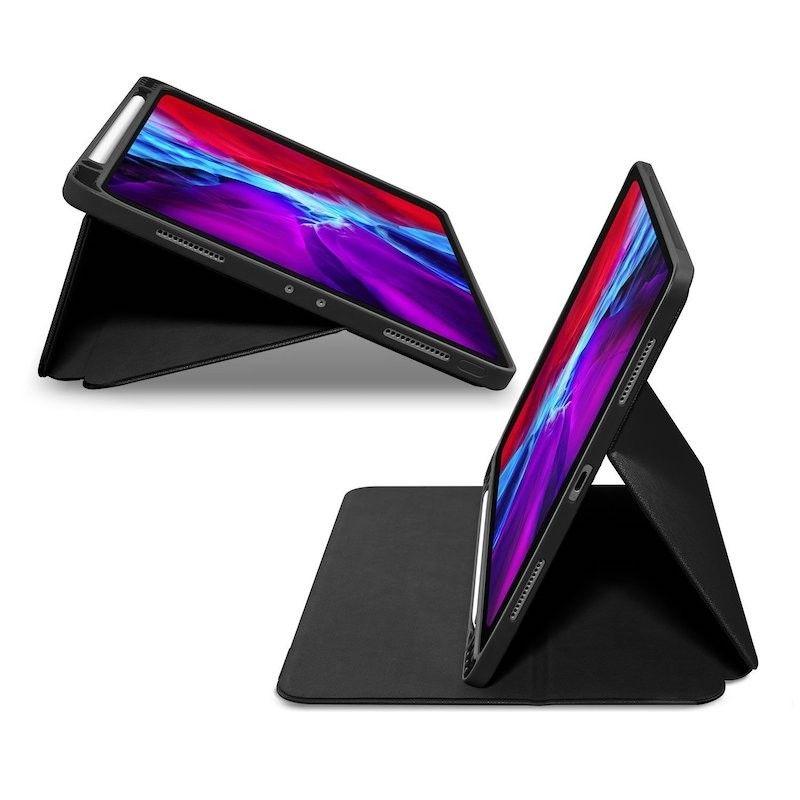 Capa para iPad Air 4 (2020) Laut Prestige - Preto