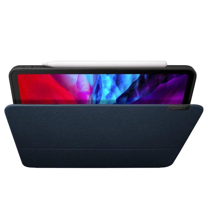 Capa para iPad Air 4 (2020) Laut Prestige Azul