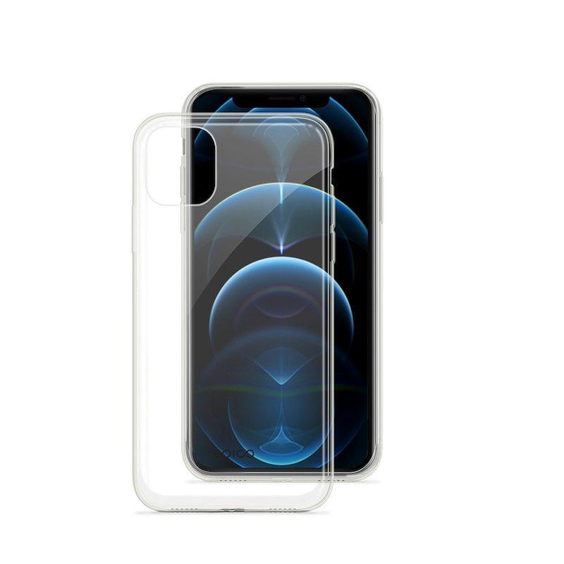 Capa GMS essentials iPhone 12/12 Pro Twiggy Gloss Transparente