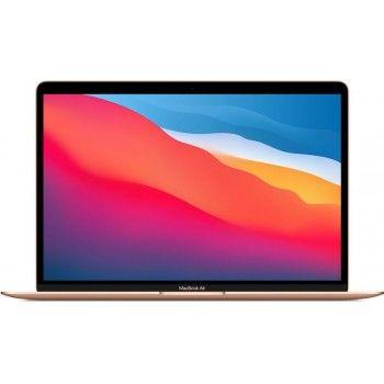 MacBook Air 13 Apple M1 8C CPU/7C GPU/8GB/256GB - Dourado
