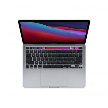MacBook Pro 13 Apple M1 8C CPU/8C GPU/8GB/256GB - Cinzento Sideral