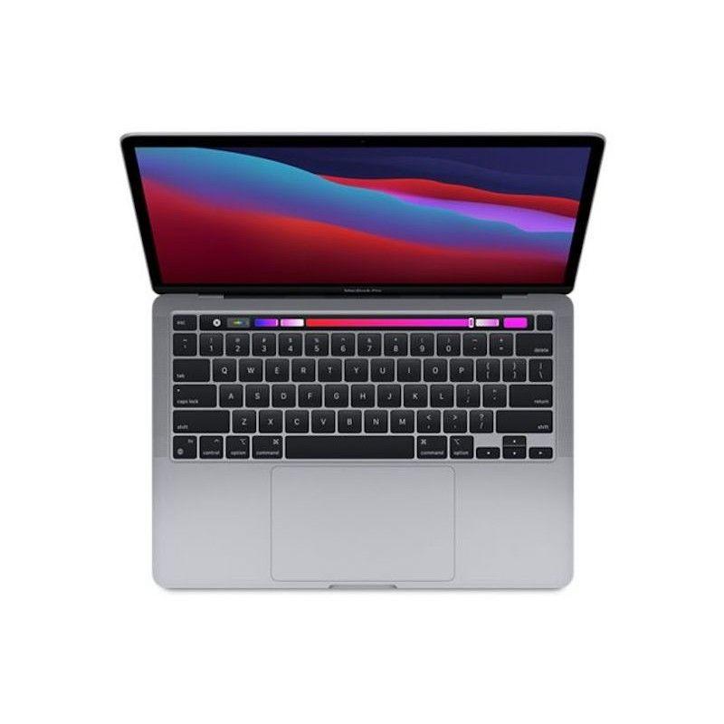 MacBook Pro 13 Apple M1 8C CPU/8C GPU/8GB/512GB - Cinzento Sideral