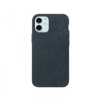 Capa para iPhone 12 mini PELA Eco Case Black