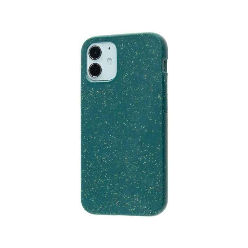 Capa para iPhone 12 mini PELA Eco Case Green