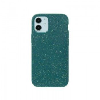 Capa para iPhone 12 mini PELA Eco Case Green