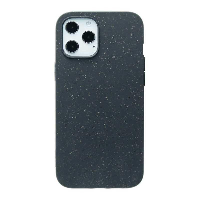 Capa para iPhone 12 Pro Max PELA Eco Case Black