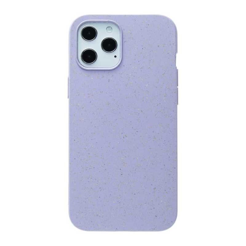 Capa para iPhone 12 Pro Max PELA Eco Case Lavander
