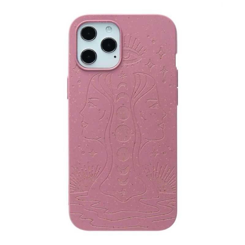 Capa para iPhone 12 Pro Max PELA Eco Case Cassis