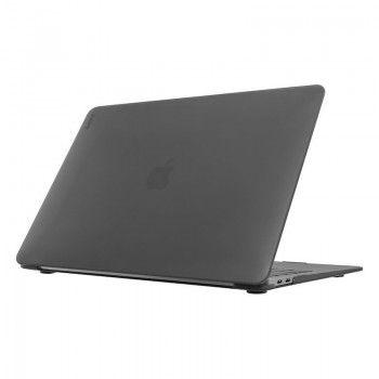"""Capa LAUT para MacBook Air 13"""" 2020 Huex Black"""
