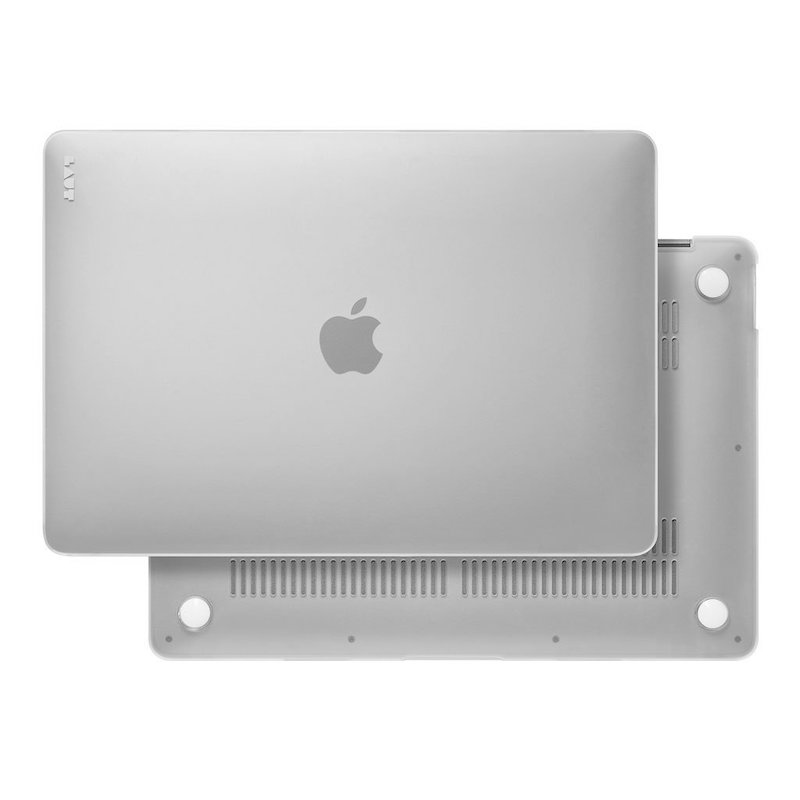 "Capa LAUT para MacBook Air 13"" 2020 Huex Frost"
