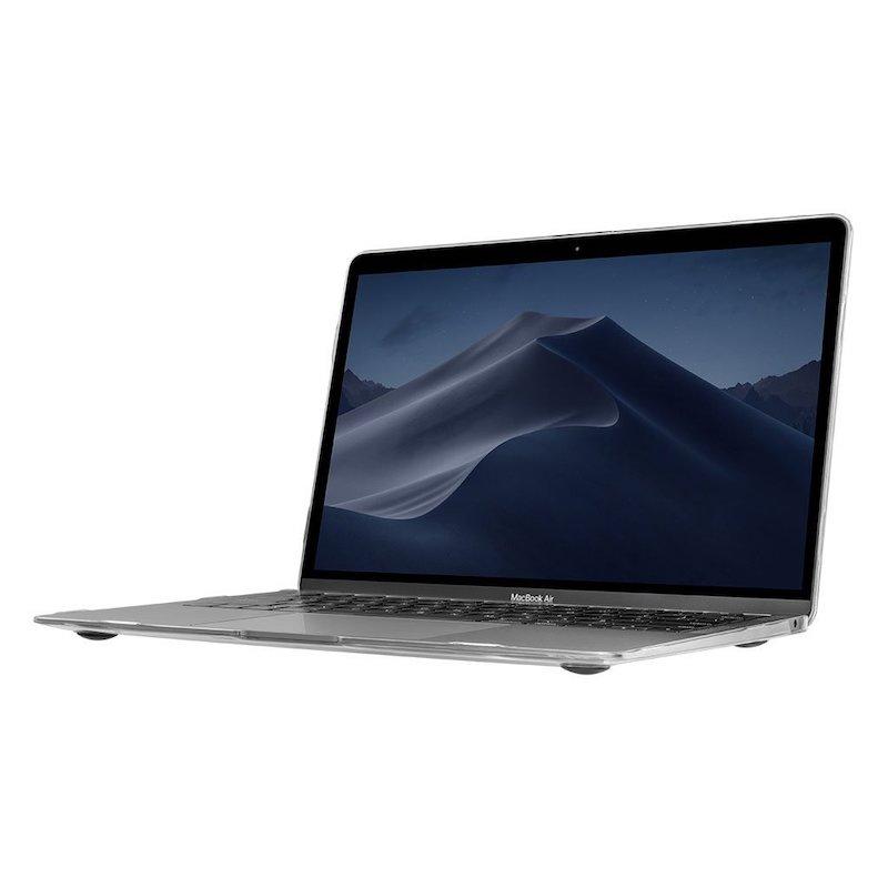 "Capa LAUT para MacBook Air 13"" 2020 Crystal-X Crystal"