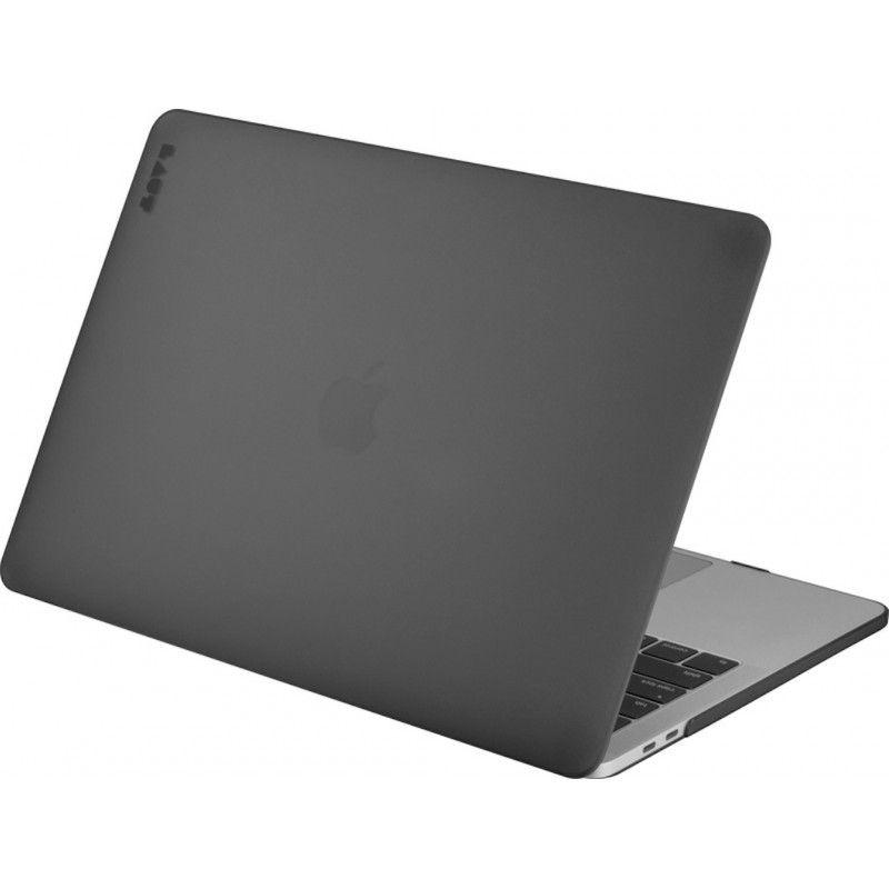 """Capa LAUT para MacBook Pro 13"""" 2020 Huex Black"""