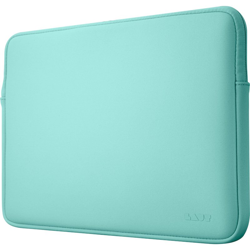Bolsa de proteção para MacBook 13 Laut Menta