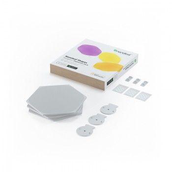 Nanoleaf Light Panels - Shapes Hexagons Pack de Expansão 3 Painéis