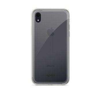 Capa EPICO Hero iPhone XR Transparente