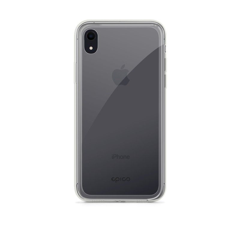 Capa EPICO Hero iPhone XR Transparente