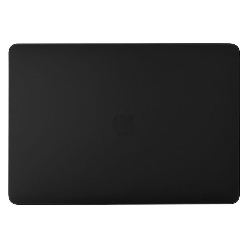 Capa EPICO Shell Cover para MacBook Pro 13 2017/Touchbar 2020 Matte Black