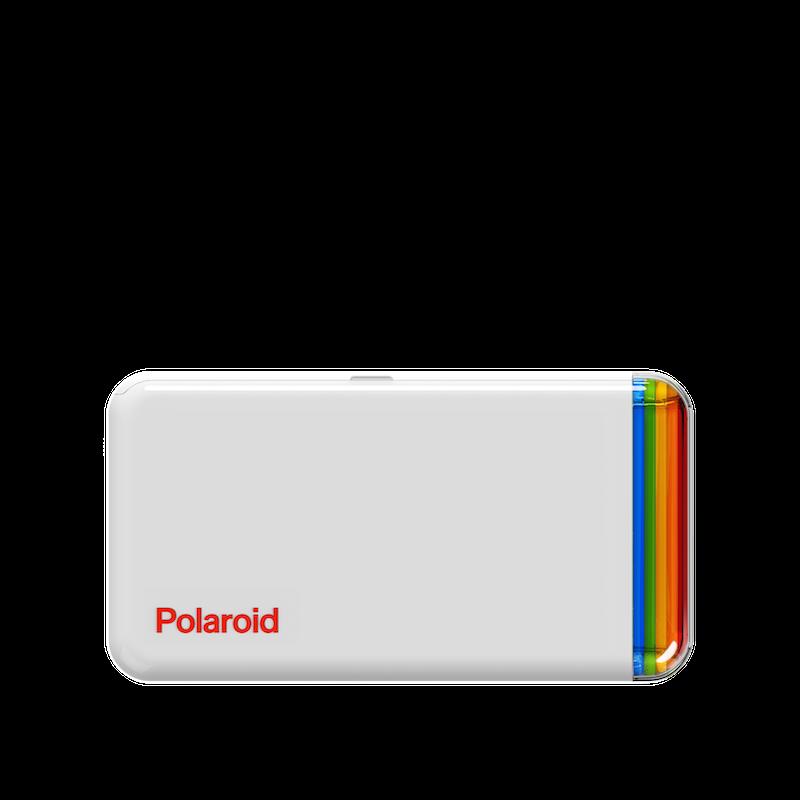 Impressora Fotográfica Portátil Polaroid Hi-Print 2x3