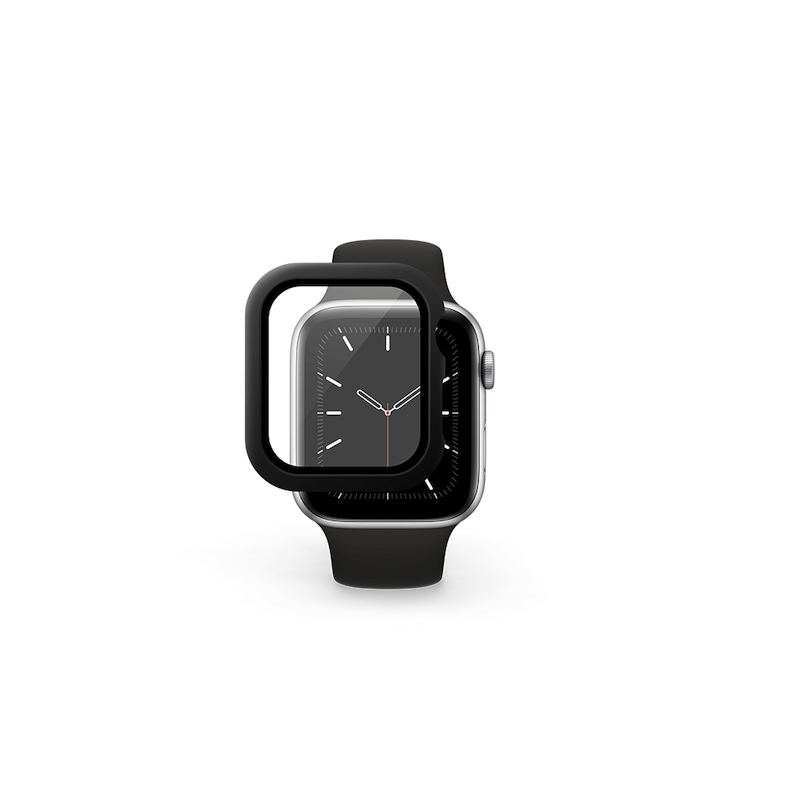 Capa para Apple Watch EPICO Glass Case Pro 40 mm
