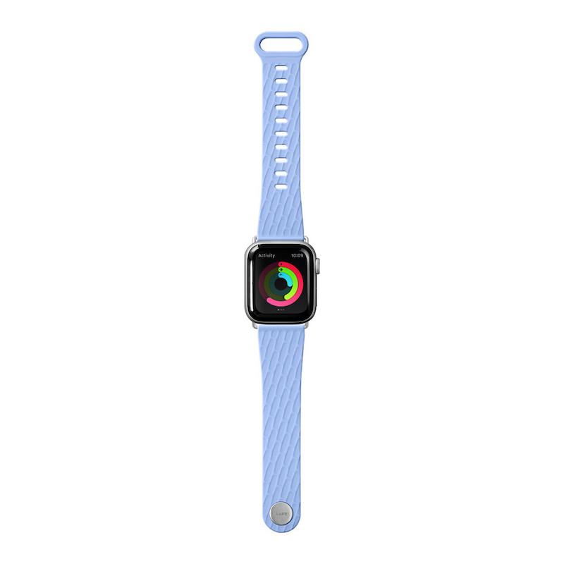 Bracelete para Apple Watch Laut Active 2.0 Pastels 38/40mm Violet