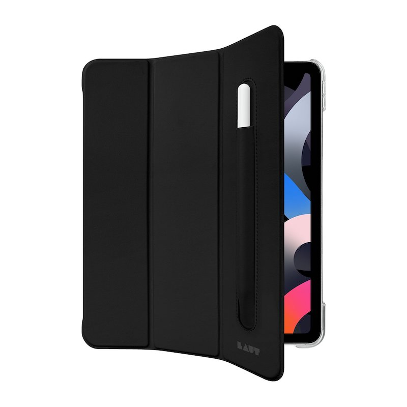 Capa para iPad Air 4 10.9 Laut HUEX Black