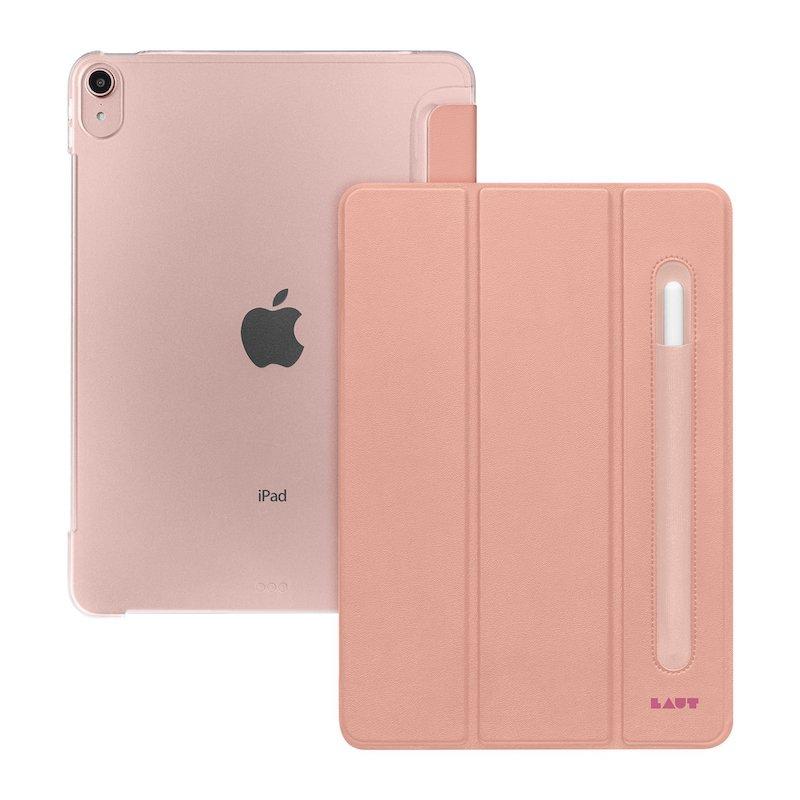 Capa para iPad Air 4 10.9 Laut HUEX Rose