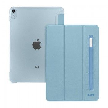 Capa para iPad Air 4 10.9 Laut HUEX Sky Blue