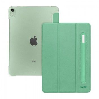 Capa para iPad Air 4 10.9 Laut HUEX Green