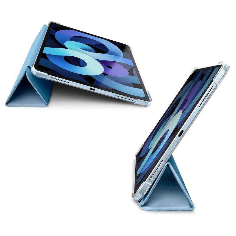 Capa para iPad Air 4 10.9 Laut HUEX Sky Blue