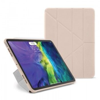 Capa para iPad Air 4 10.9 Pipetto Origami No1 Rosa