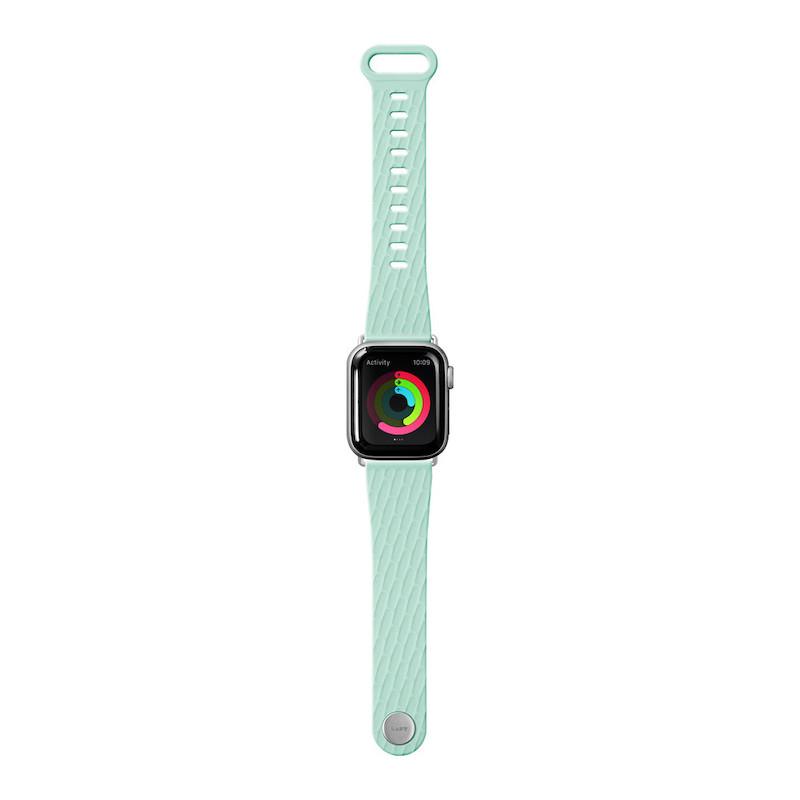 Bracelete para Apple Watch Laut Active 2.0 Pastels 38 a 41 mm - Spearmint