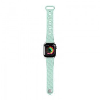 Bracelete para Apple Watch Laut Active 2.0 Pastels 38/40mm Spearmint