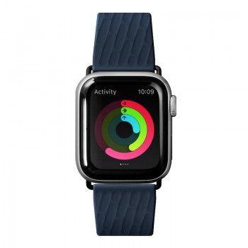Bracelete para Apple Watch Laut Active 2.0 Pastels 38/40mm Baby Blue