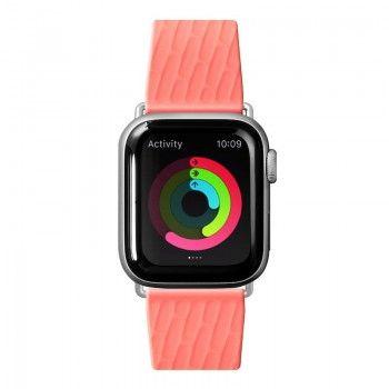 Bracelete para Apple Watch Laut Active 2.0 Pastels 38/40mm Candy
