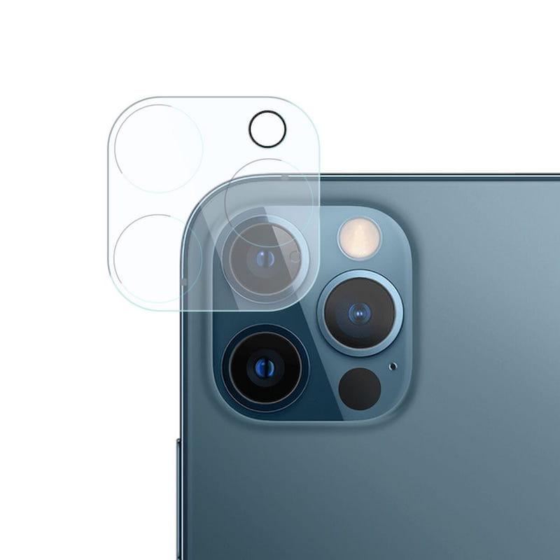 Película EPICO para lentes de câmara iPhone 12 Pro