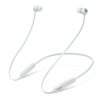 Beats Flex – Auriculares sem fios para um dia inteiro - Cinzento névoa