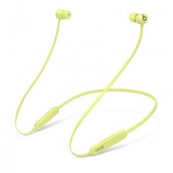 Beats Flex – Auriculares sem fios para um dia inteiro - Amarelo cítrico