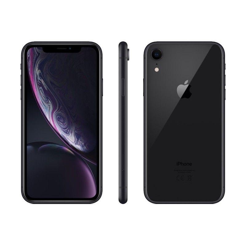 iPhone XR 128GB - Preto