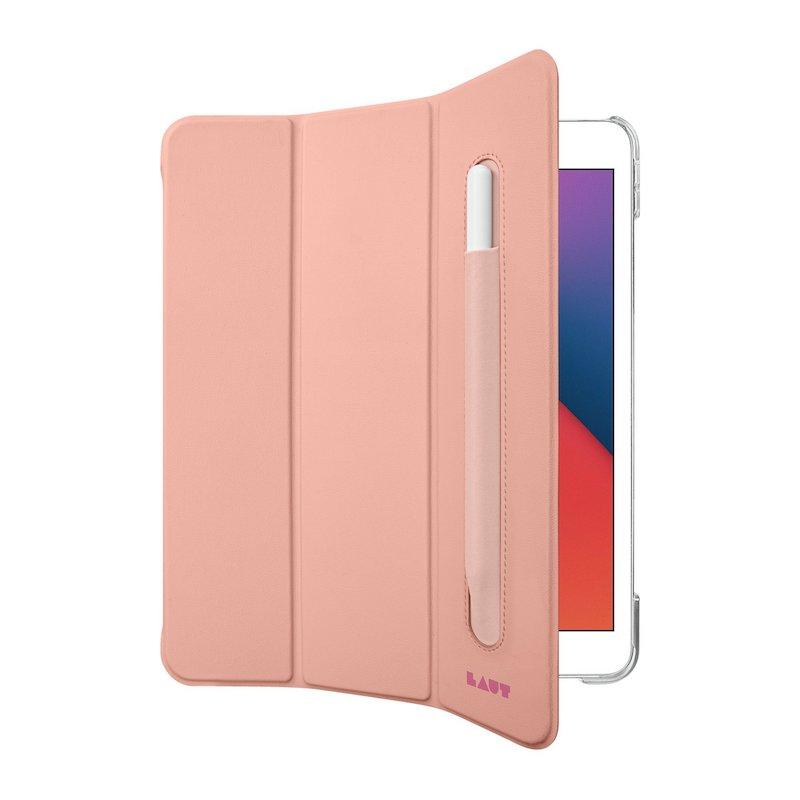 Capa para iPad 10.2 (7ª/8ª) Laut HUEX Rose