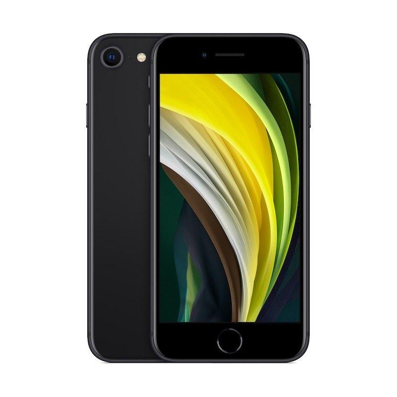 iPhone SE 64GB - Preto
