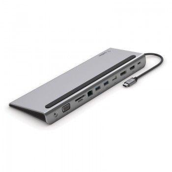Adaptador Belkin HUB USB-C 11 em 1