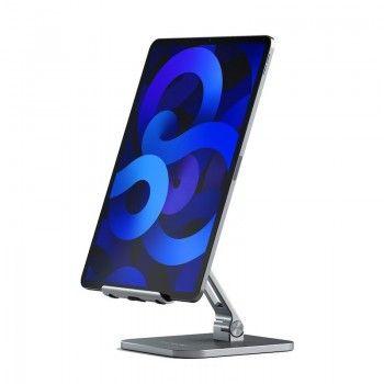 Suporte Satechi Aluminum Desktop Stand para iPad
