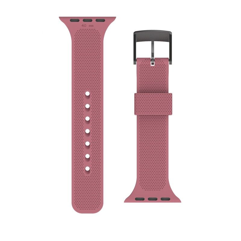 Bracelete U by UAG Dot para Apple Watch 38/40 mm Dusty Rose