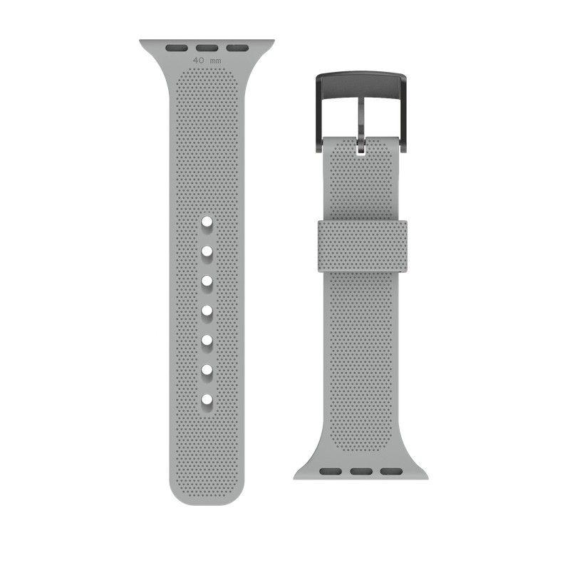 Bracelete U by UAG Dot para Apple Watch 42/44 mm Grey
