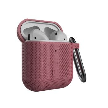Capa U by UAG para Airpods Dusty Rose