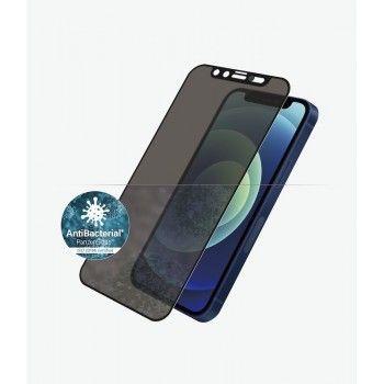 Película de proteção e privacidade para iPhone 12 mini PanzerGlass CF CamSlider